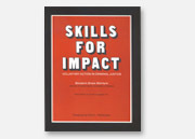 skills for impact book