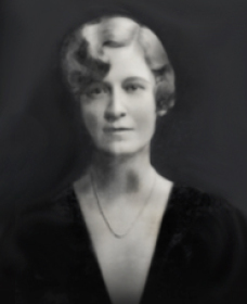 Mrs. Foskett Brown