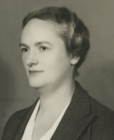 Mrs. Peter L. Harvie