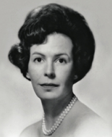 Miss Barabara G. Johnson