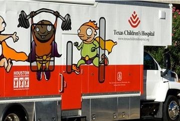SuperKids Pediatric Mobile  Clinic
