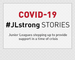 #JLstrong Stories